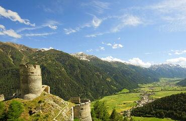 Castel Reichenberg