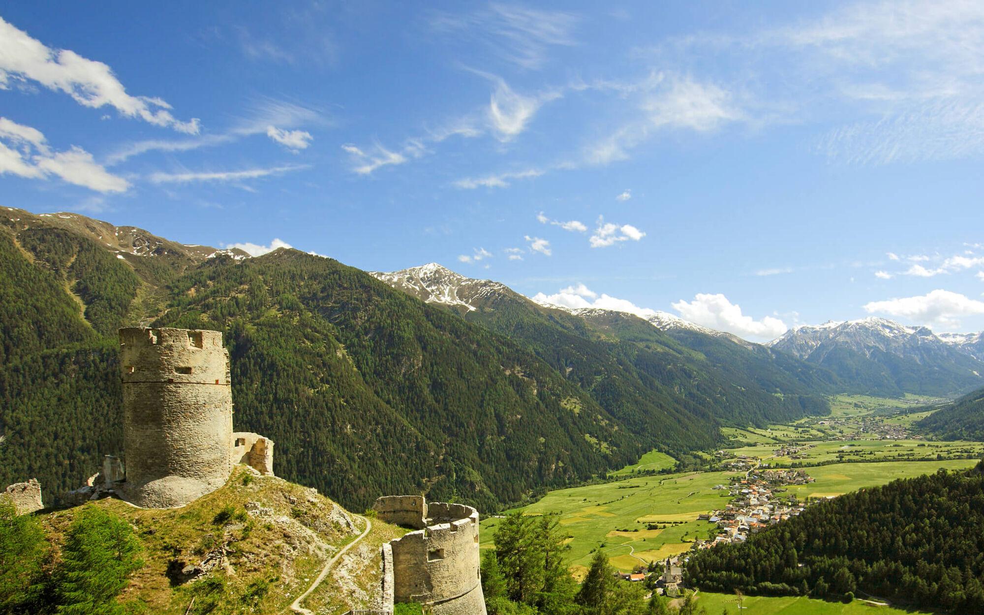 Castel Reichenberg |