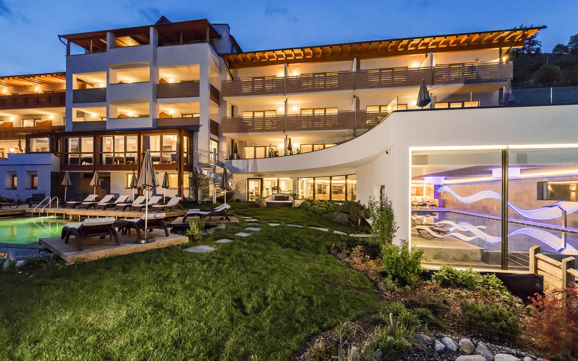 Alpin & Relax Hotel Das Gerstl im Vinschgau |