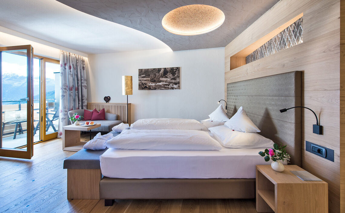 Double room Uina Superior