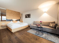Ortler Superior double room