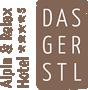 4 Sterne Superior Hotel Das Gerstl Burgeis Mals Südtirol